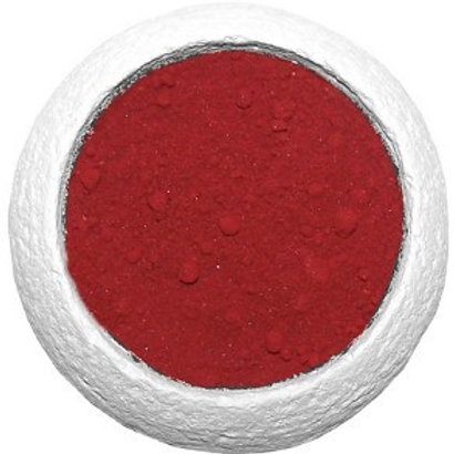 Dragon's Blood aromatic tree resin pictured in a bowl