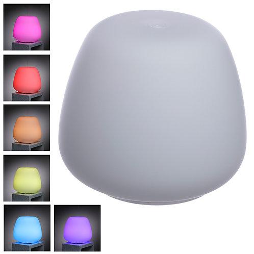 Colour Change Glass Neptune USB Aroma Diffuser