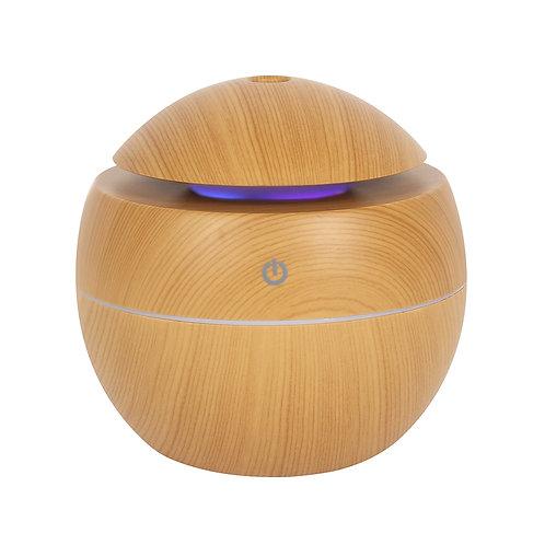 Small Round Aroma Diffuser
