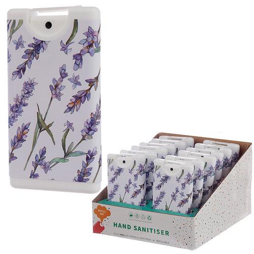 Lavender Fields Spray Hand Sanitisor