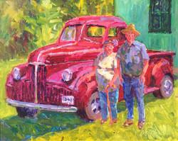 Carl and Ida