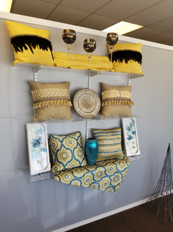 The Trinity Home Decor Collection