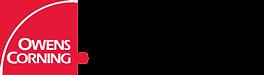 Owens Corning Preferred Contractor Logo