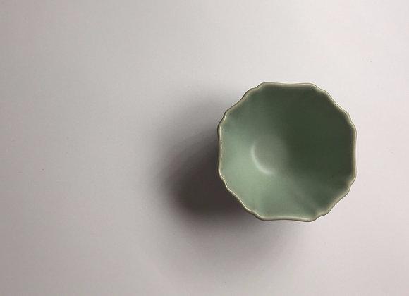仿汝釉含香杯 Ru Type Tea Cup
