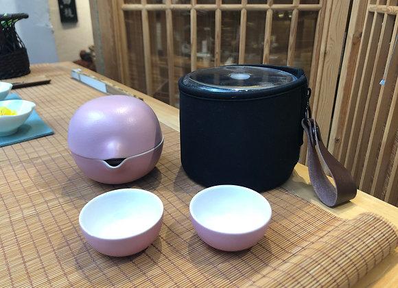 手提茶具 Travel Tea Set