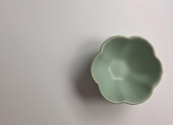 仿汝釉菩提茶盞 Ru Type Tea Cup