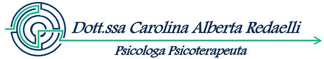 Carolina Redaelli Psicologa Psicoterapeuta