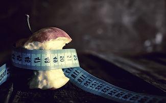 Disturbi Alimentari Anoressia