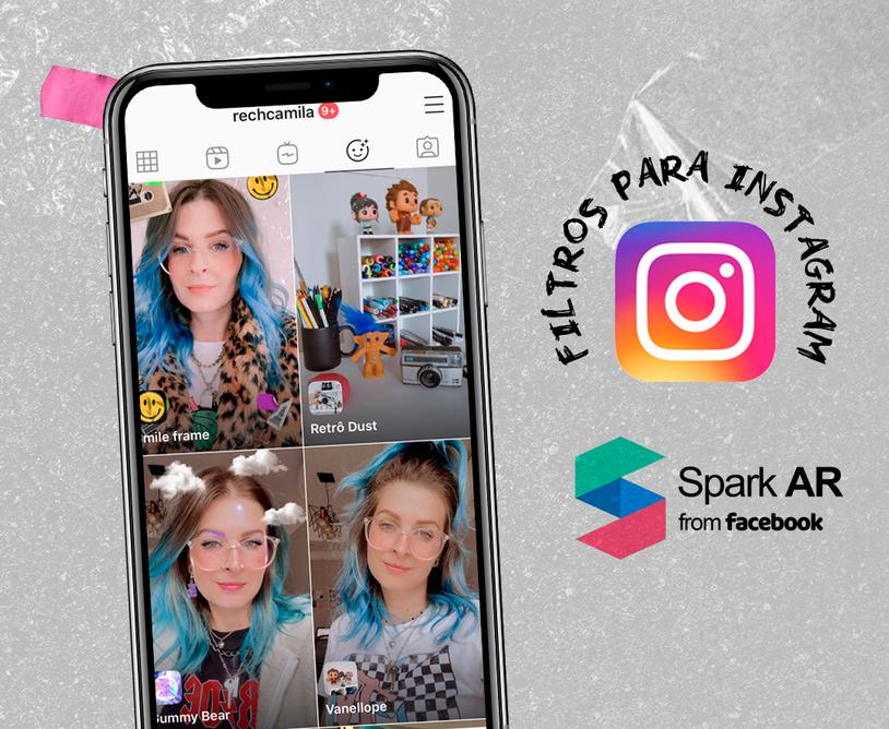 filtros para instagram