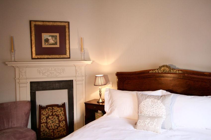 Arthur Bedroom