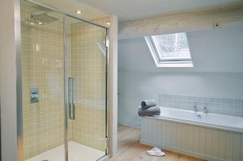 Trefaldwyn's Bathroom