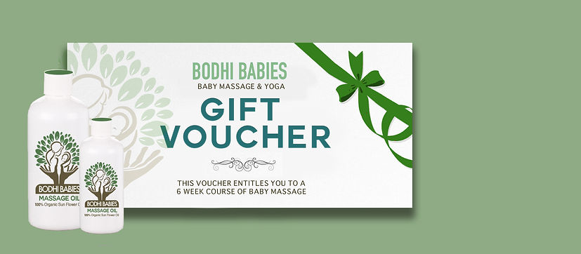 Bodhi babies Gift Voucher