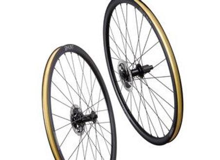 Hunt 30 Carbon All-Road Disc Wheelset