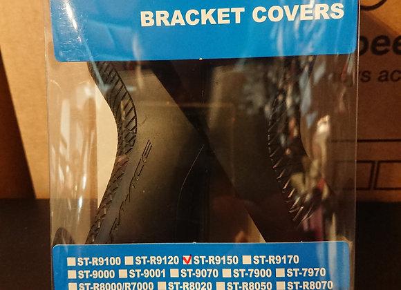 Shimano ST-R9150 Bracket Cover Black Shifter Hoods