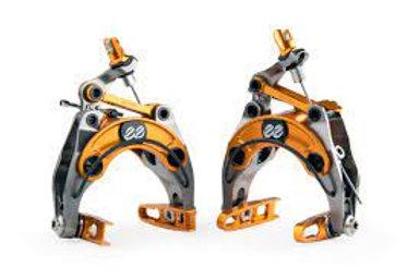 Cane Creek Brake Caliper EE Brakes Pair G4 Direct Mount Special Edition EL Fuego