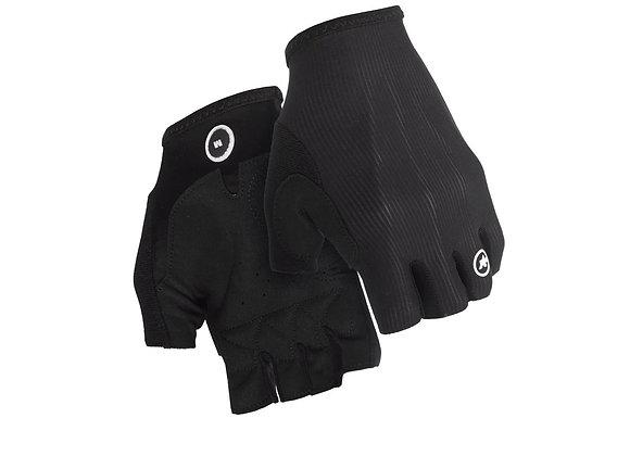 Assos Black RS Aero SF Gloves