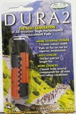 Kool Stop Dura2 Cartridge Pax's Dual-C Set