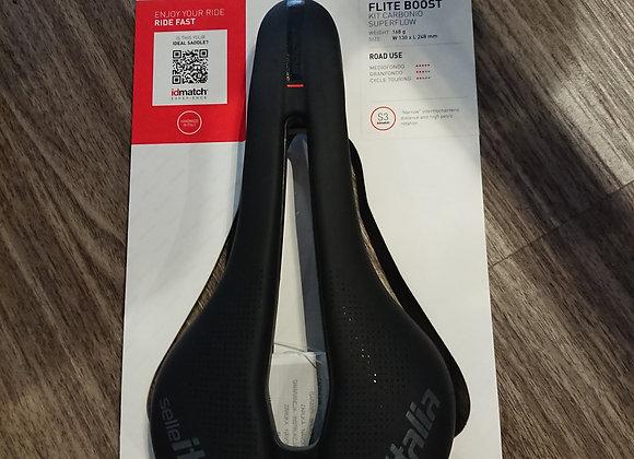 Selle Italia Flite Boost Kit Carbonio Superflow S3