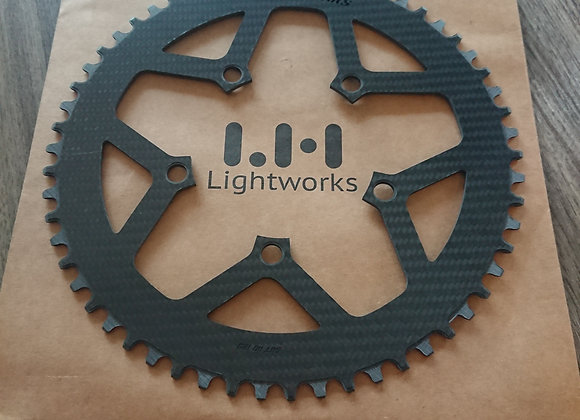 LightWorks ChainR Carbon Chainring