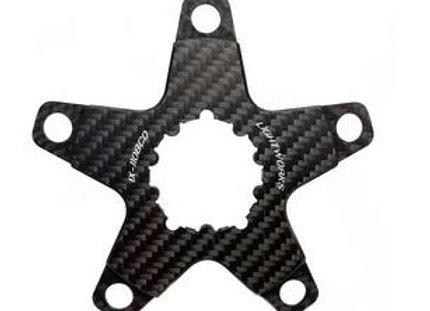 Lightworks Carbon Spider 1X
