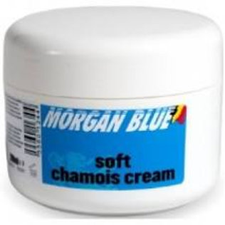 Morgan Blue Soft Chamois Cream 200cc