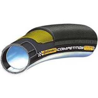 Continental Tire Tubular Competition Tires