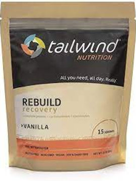 Tailwind Nutrition Rebuild Recovery Drink 15servings