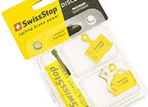 Swiss Stop Disc Brake pads 34 RS