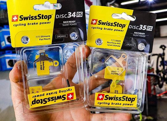 Swiss Stop Disc Brake pads 35 RS