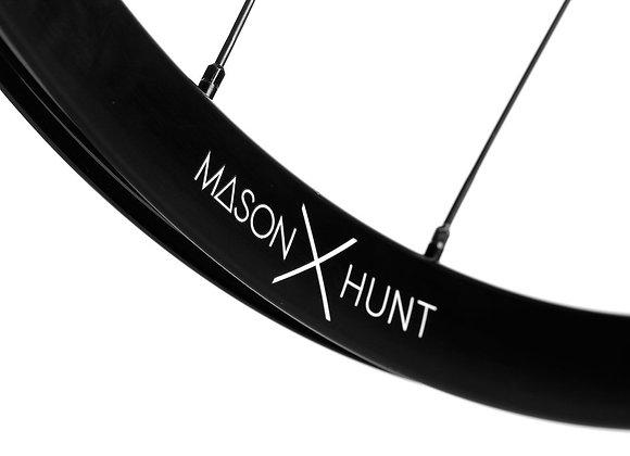 HUNT Mason X 650B Adventure Sport Disc Wheelset