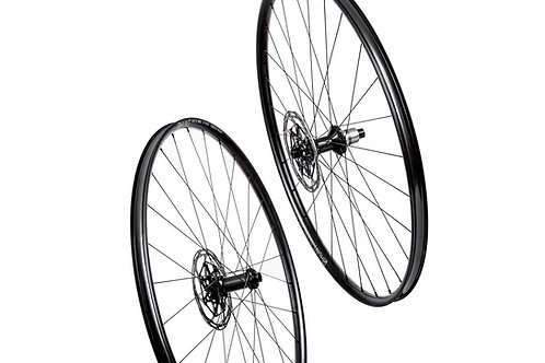 HUNT Race XC Wide MTB Disc brake Wheelset 29 SRAM XD Boost