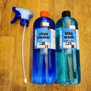 Morgan Blue Chain Cleaner 1L