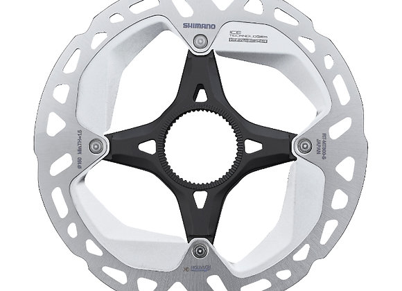 Shimano Deore XT Center Lock Disc Brake Rotor RT-MT800
