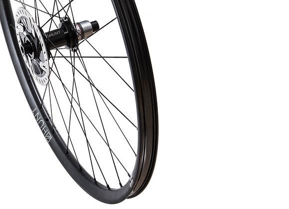 HUNT 650B Adventure Carbon Disc Wheelset Shimano/SRAM
