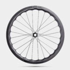 PRINCETON GRIT 4540 Front and Rear Wheelset with White Industries CLD hub