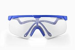 Alba Optics Delta AQV Vzum F-lens