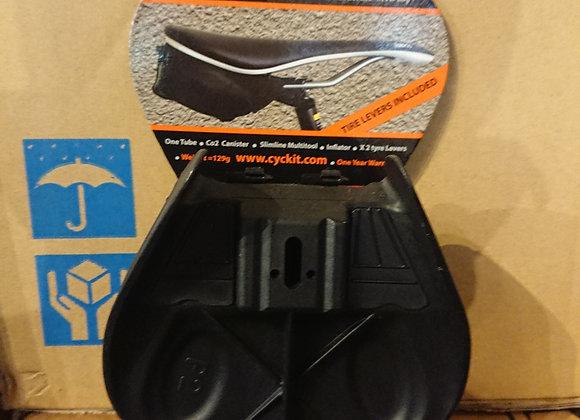 Cyckit Aeroclam Saddle Bag P2