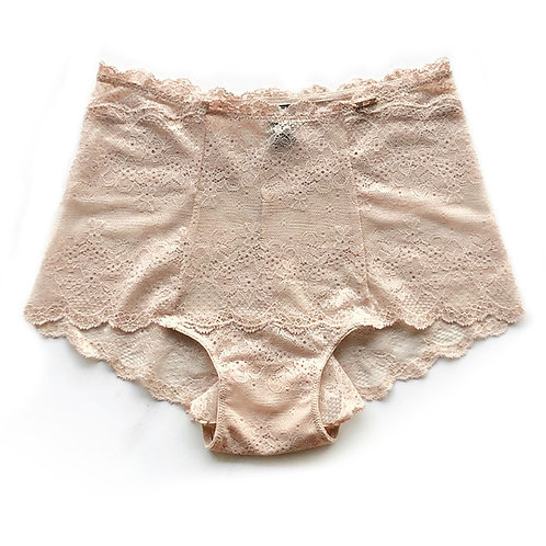 Nude Emma French Knickers