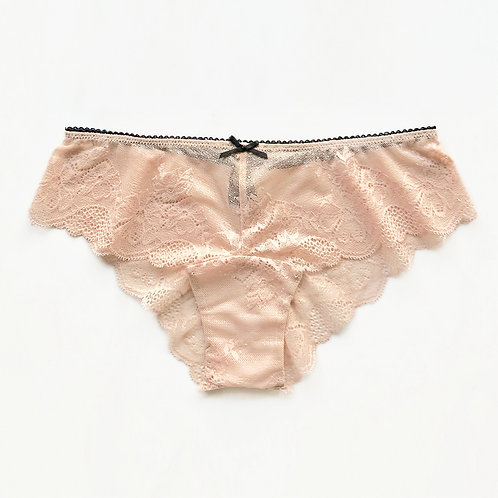 Peach Ella Panties