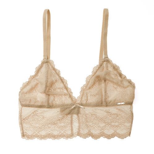 Nude Bruna Bralette