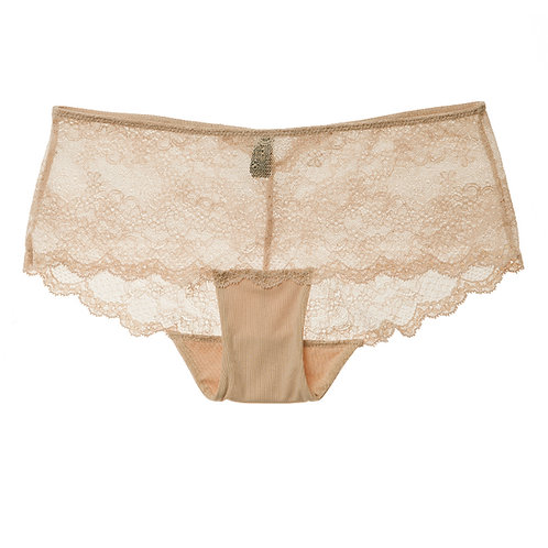 Nude Emma Panties