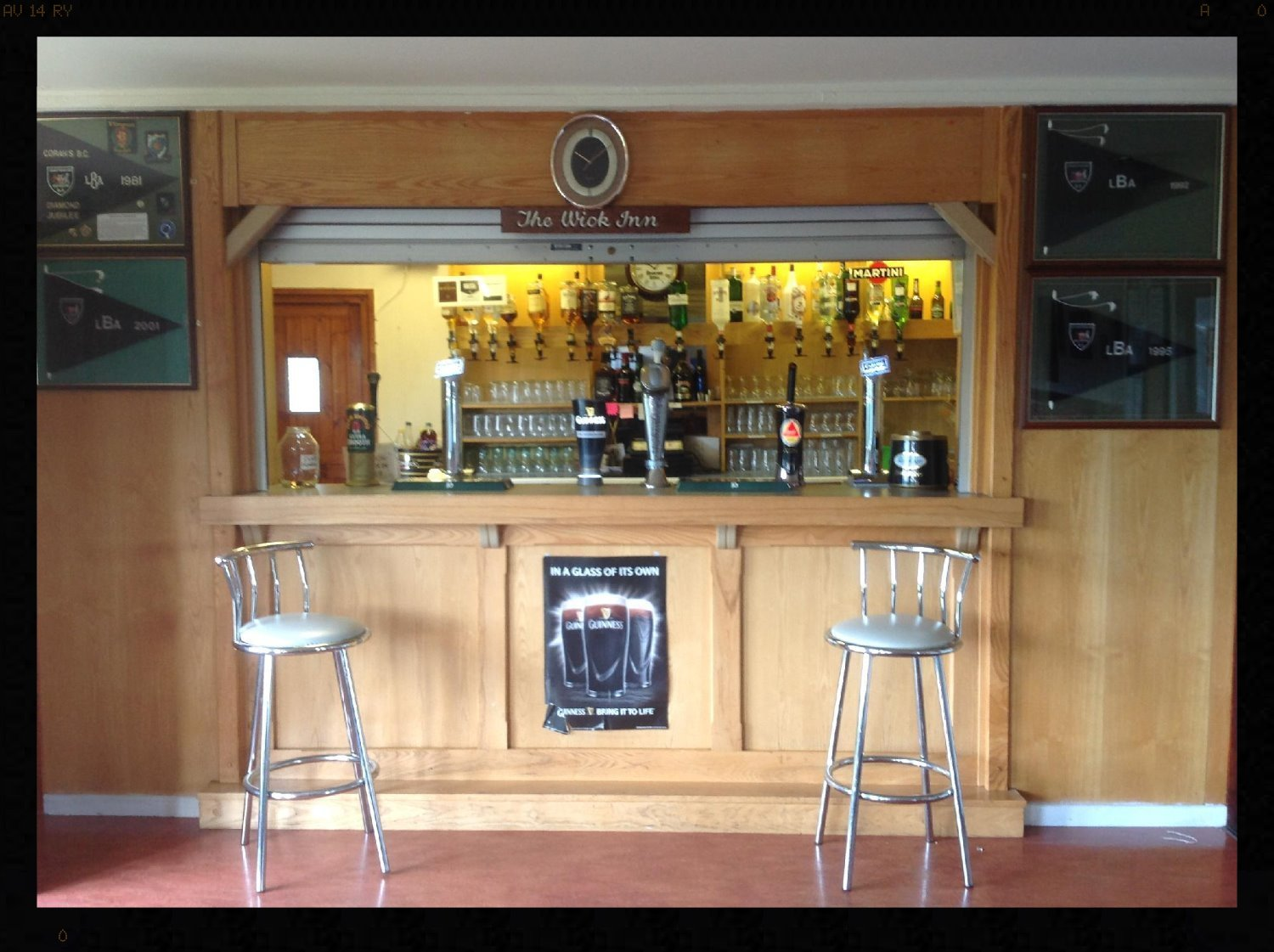 The Wick Inn (Bar)