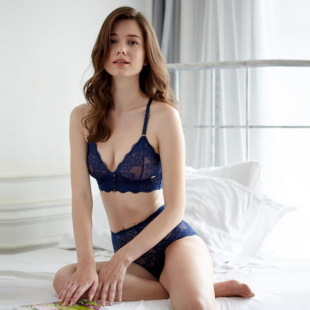 Jessica Navy Set