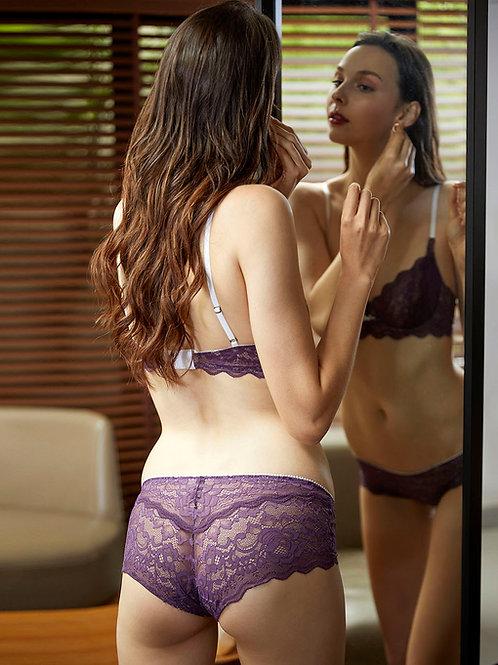 Royal Purple Emma Panties
