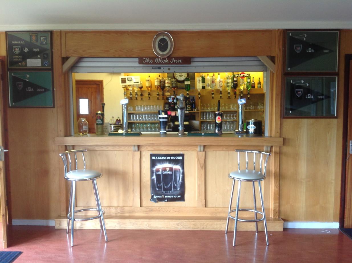 The Wick Inn