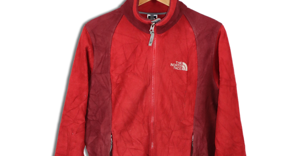 LATE 1990s THE NORTH FACE FULL ZIP FLEECE | LADIES M