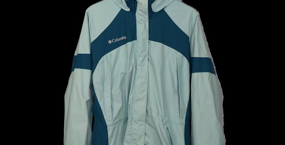 EARLY 2000s COLUMBIA PARKA JACKET | L
