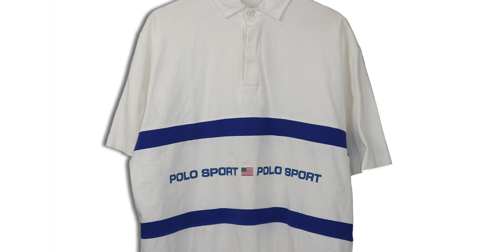 EARLY 1990s POLO SPORT POLO | M
