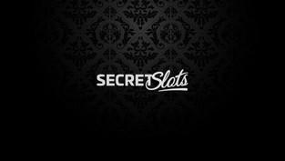 Secret Slots Ident