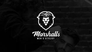 Marshalls Mens Stylist